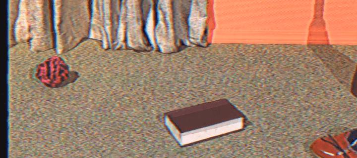 VHS снова с нами