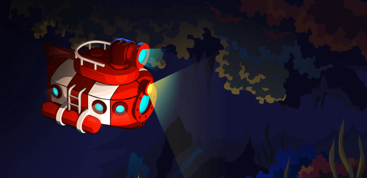 Батискаф: Подводные Корабли