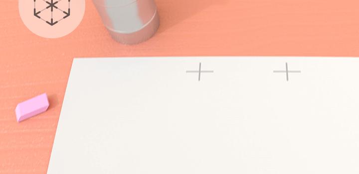 SketchAR: начни рисовать с AR