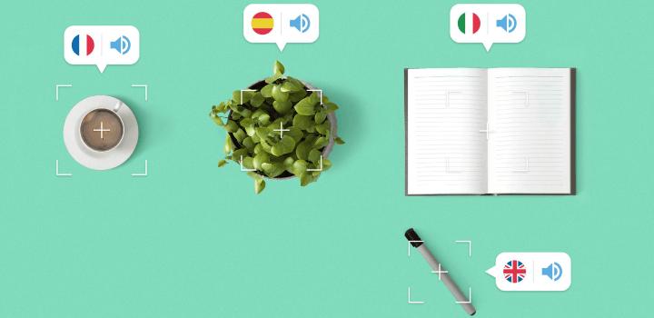 Учи языки с Memrise
