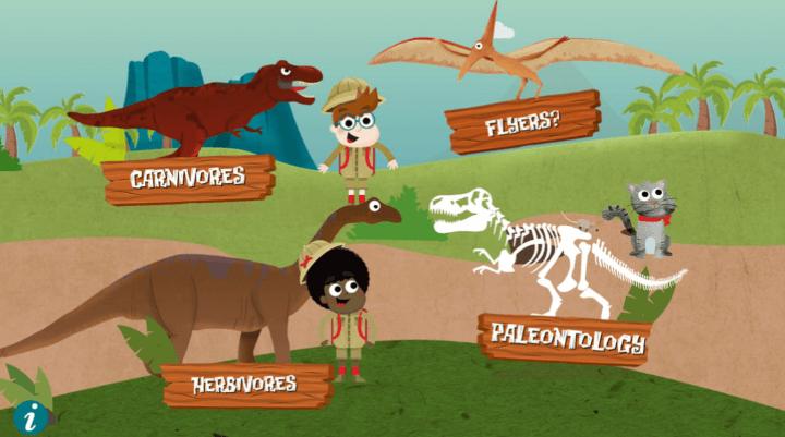 Как жили динозавры?
