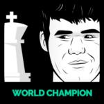 Play Magnus - шахматы