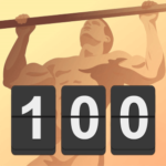 SOTKA: 100-дневный воркаут