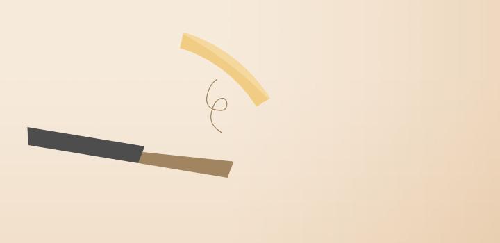 Pancake – The Game
