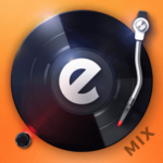 edjing Mix - диджей микшер